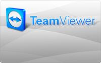 Hier klicken für TeamViewer Online-Service professionell